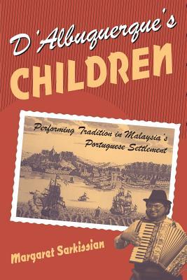 D'Albuquerque's Children By Sarkissian, Margaret