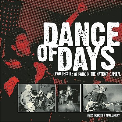 Dance of Days By Andersen, Mark/ Jenkins, Mark